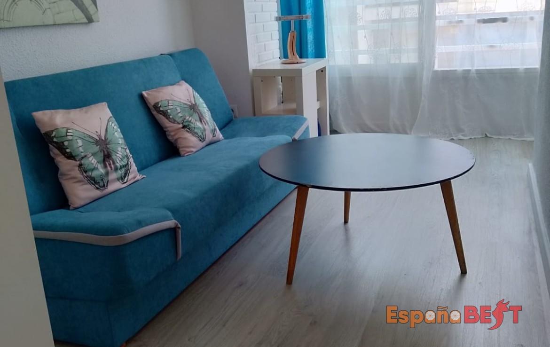 Квартира La Vila Joiosa ID 7.72
