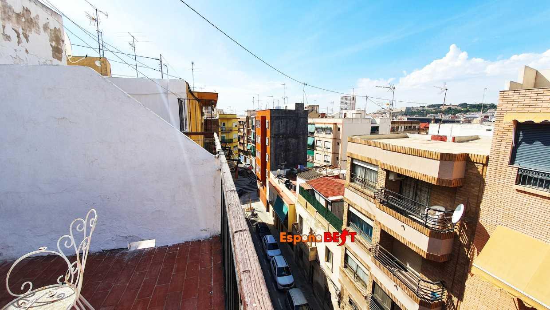 Аппартаменты в Аликанте ID 6.4
