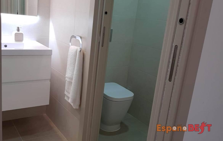 Квартира Ориуэла ID 2.438