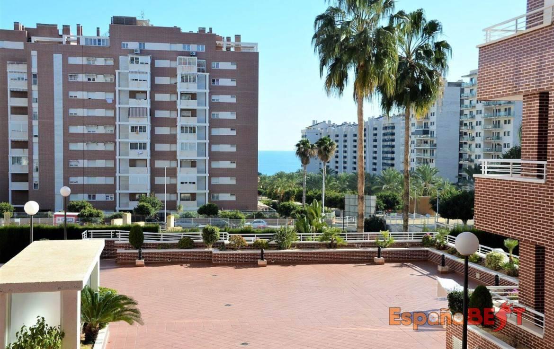 Продается квартира в Cala De Villajoyosa ID 3.41