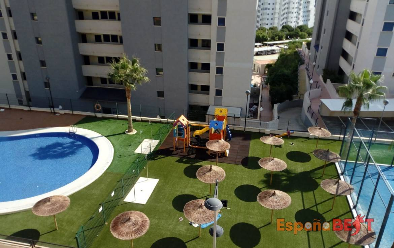 Квартира в La Villajoyosa ID 3.22