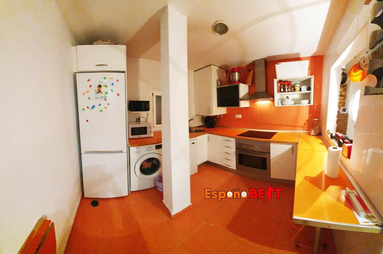Квартира в Аликанте ID 1.93