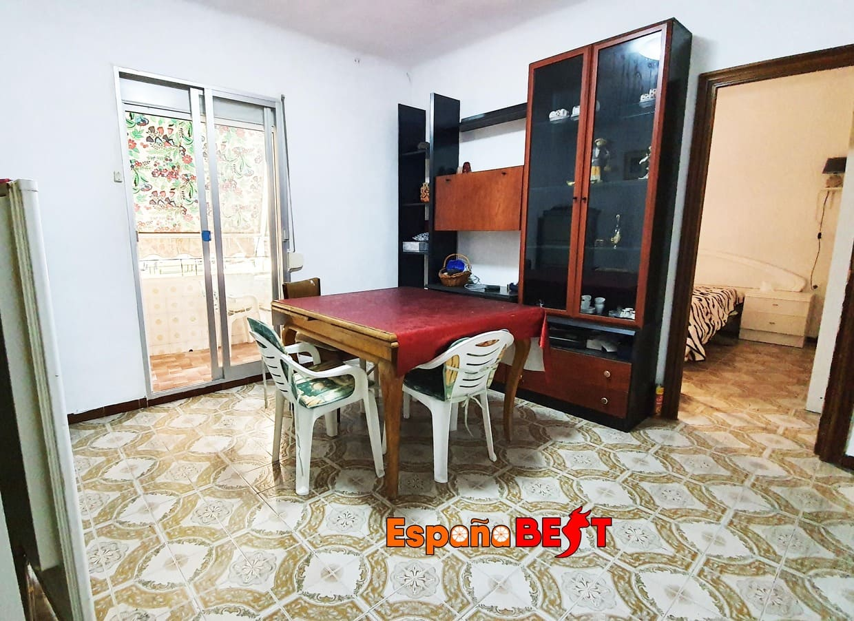 Квартира в Аликанте ID 9.81