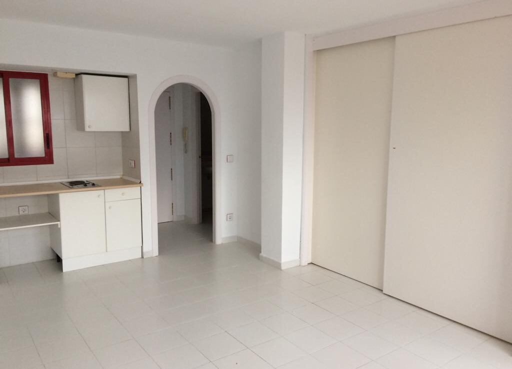 Квартира в Бенидорме ID 3.117