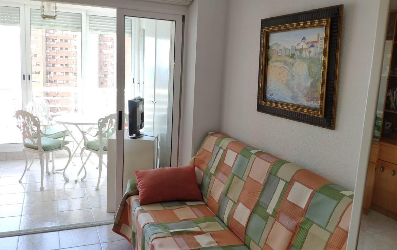 Квартира в Бенидорме ID 3.97