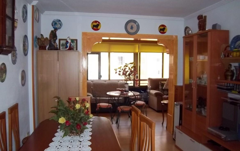 Квартира в Бенидорме ID 3.103