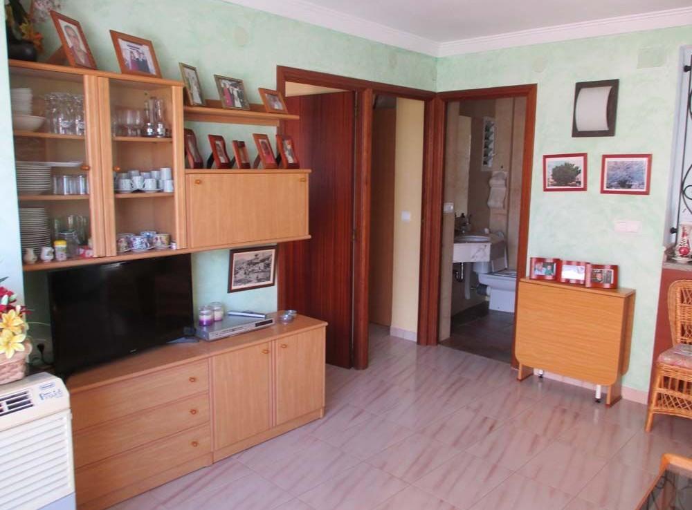 Квартира в Бенидорме ID 3.94