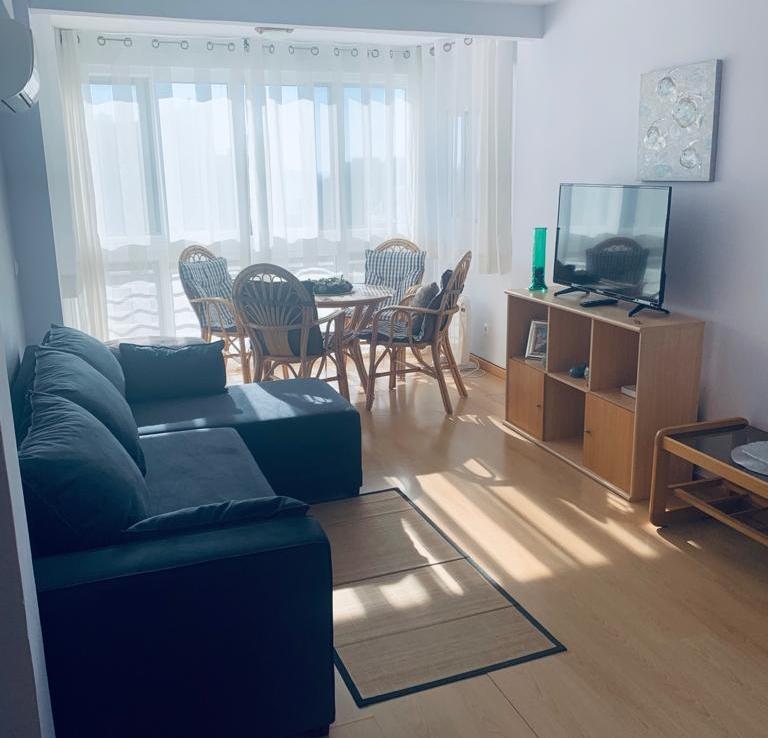 Квартира в Бенидорме ID 3.111