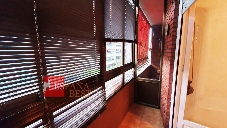 Квартира в Аликанте ID 94.62