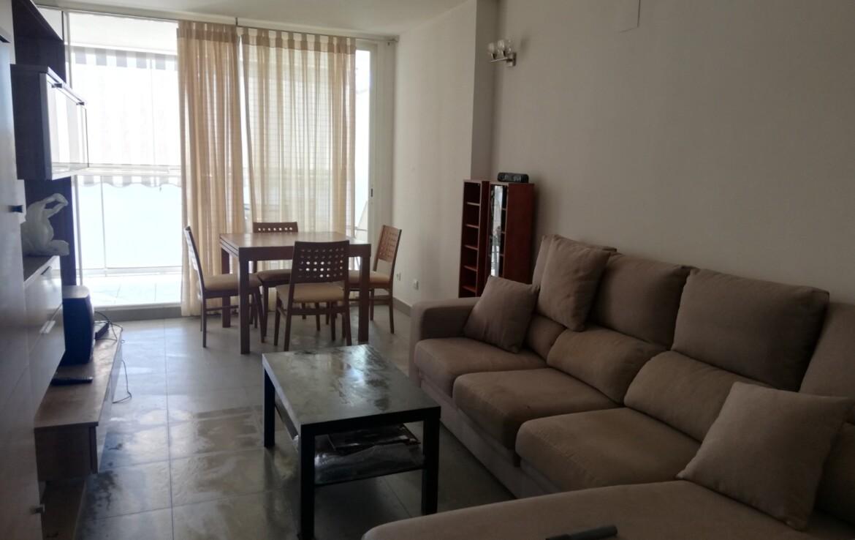 Квартира в Бенидорме ID 3.128