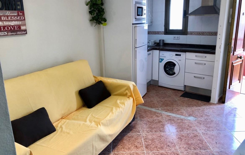 Квартира в Бенидорме ID 3.133