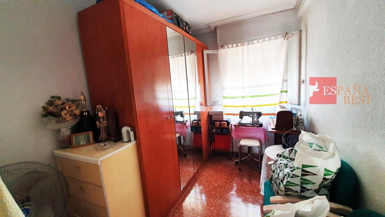 Квартира в Аликанте ID 1.35