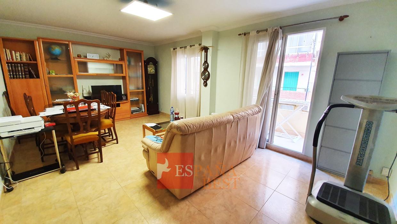 Апартаменты в Аликанте ID 1.25