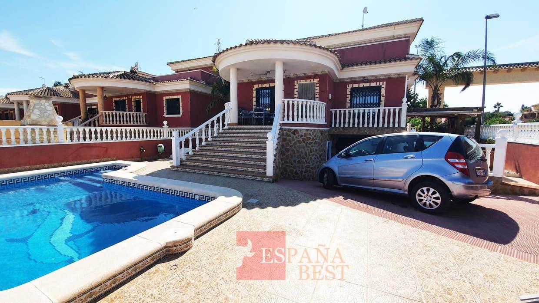Продажа Дома в Benferri ID 444.88